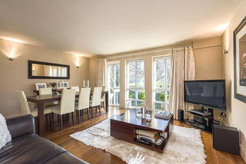 4 Bedrooms House for sale in Brightlingsea Place, E14