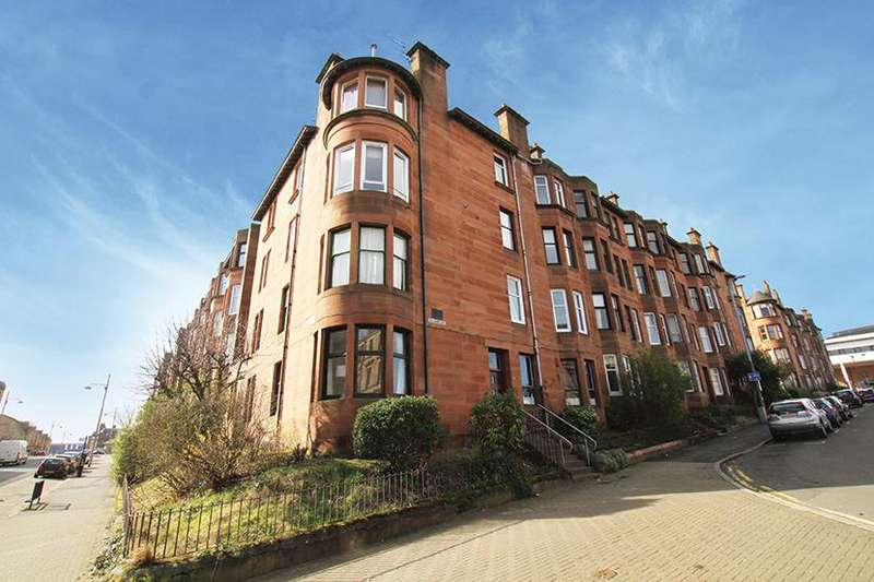 1 Bedroom Flat for sale in 3 Dalnair Street, Yorkhill, G3 8SD