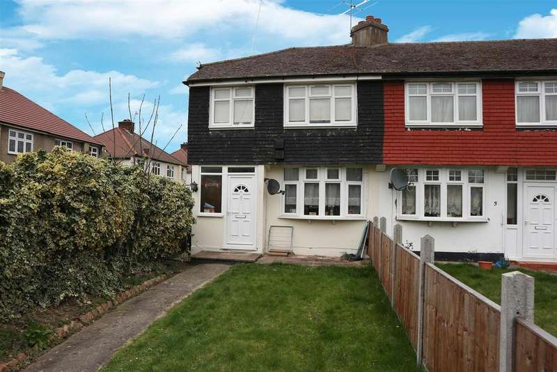 Terraced House for sale in Vincent Avenue, Surbiton