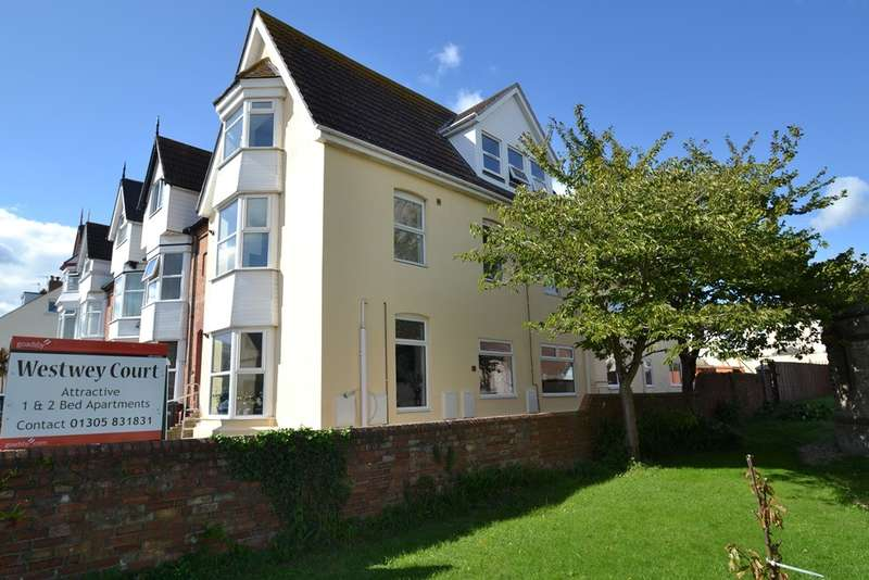 1 Bedroom Flat for sale in Weymouth