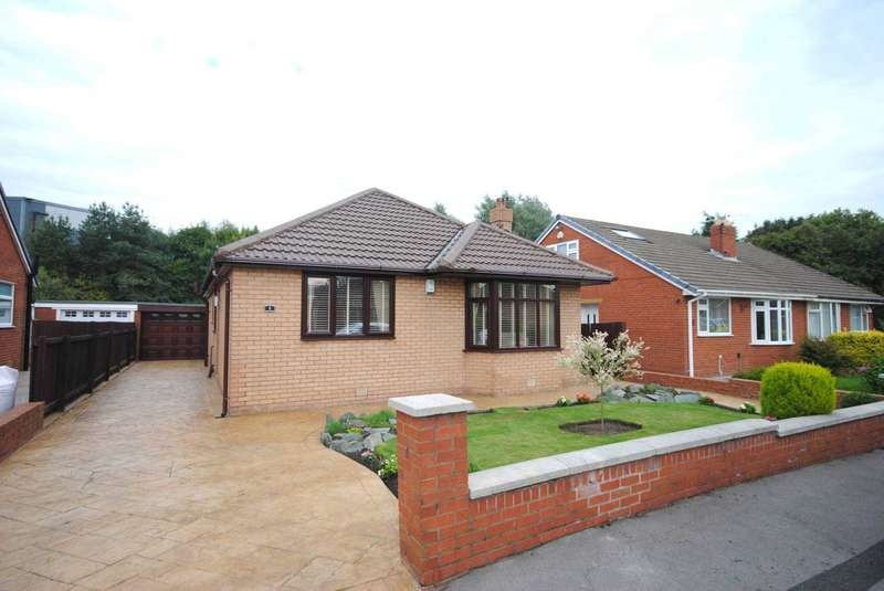 3 Bedrooms Detached Bungalow for sale in Sherburne Avenue, Kirkham