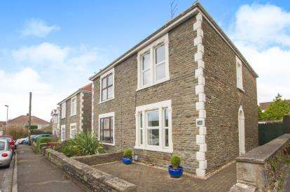 2 Bedrooms Semi Detached House for sale in Ducie Road, Staple Hill, Bristol, South Gloucestershire
