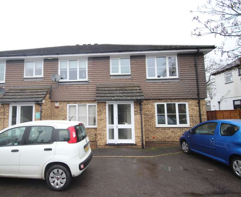 2 Bedrooms Ground Flat for sale in Westmoreland House, Southlands Road, Bromley, Kent, BR1 2EG