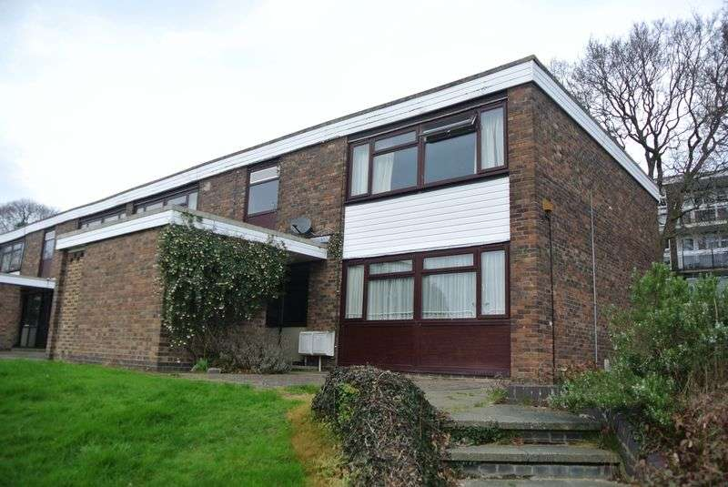 1 Bedroom Flat for sale in Jesuit Close, Canterbury