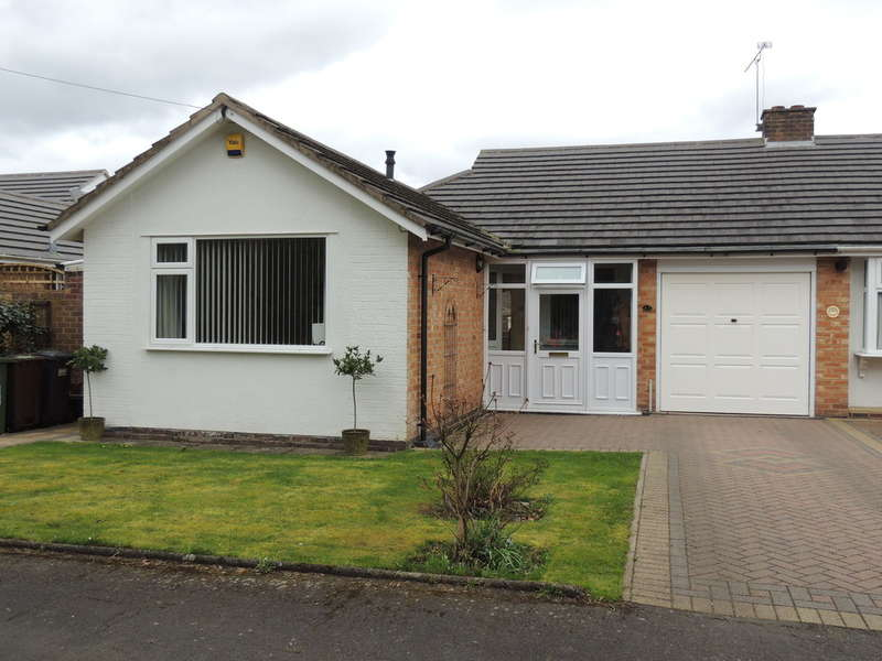 3 Bedrooms Detached Bungalow for sale in Kelsey Lane, Balsall Common