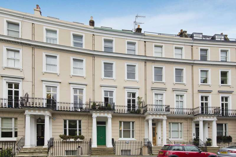 1 Bedroom Apartment Flat for sale in Royal Crescent, Holland Park