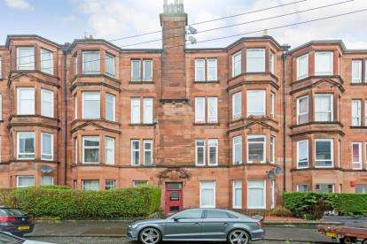 2 Bedrooms Flat for sale in Ingleby Drive, Glasgow, Lanarkshire