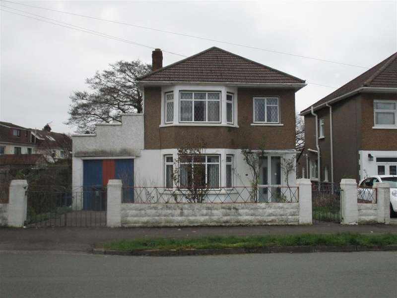 3 Bedrooms Property for sale in Heol Y Waun, Cardiff