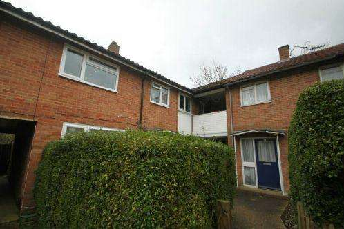 1 Bedroom Maisonette Flat for sale in Newport Road, Slough