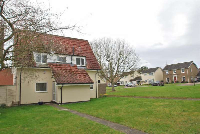 3 Bedrooms Detached House for sale in Gazeley