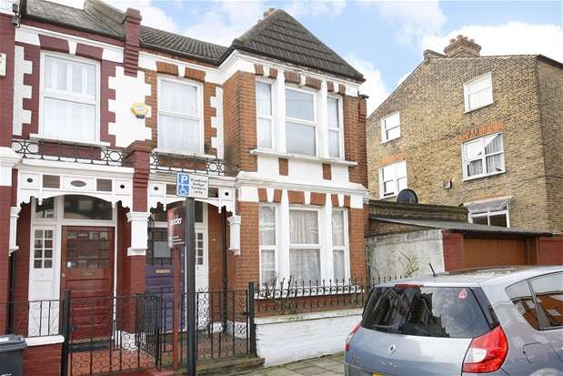 4 Bedrooms Terraced House for sale in Claverdale Road, Brixton