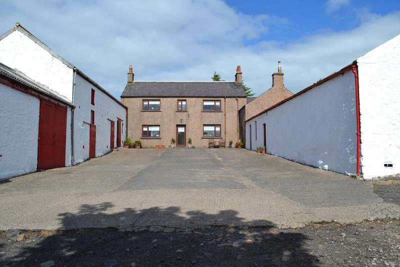 4 Bedrooms House for sale in West Kilbride, Ayrshire KA23