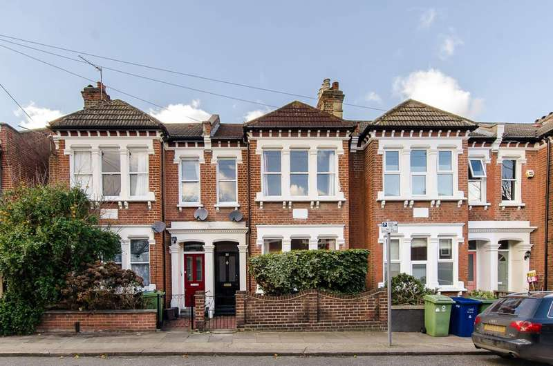 4 Bedrooms House for sale in McDowall Road, Camberwell, SE5