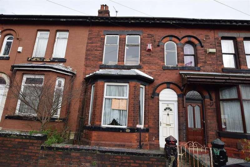 2 Bedrooms Terraced House for sale in Sadler Street, Middleton, Manchester