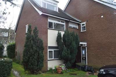 2 Bedrooms Flat for sale in Westfield Park, Hatch End