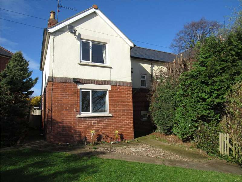 3 Bedrooms Semi Detached House for sale in Oxclose Lane, Mansfield Woodhouse, Nottinghaamshire, NG19