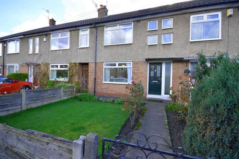 2 Bedrooms House for sale in Penrhyn Avenue, Cheadle Hulme