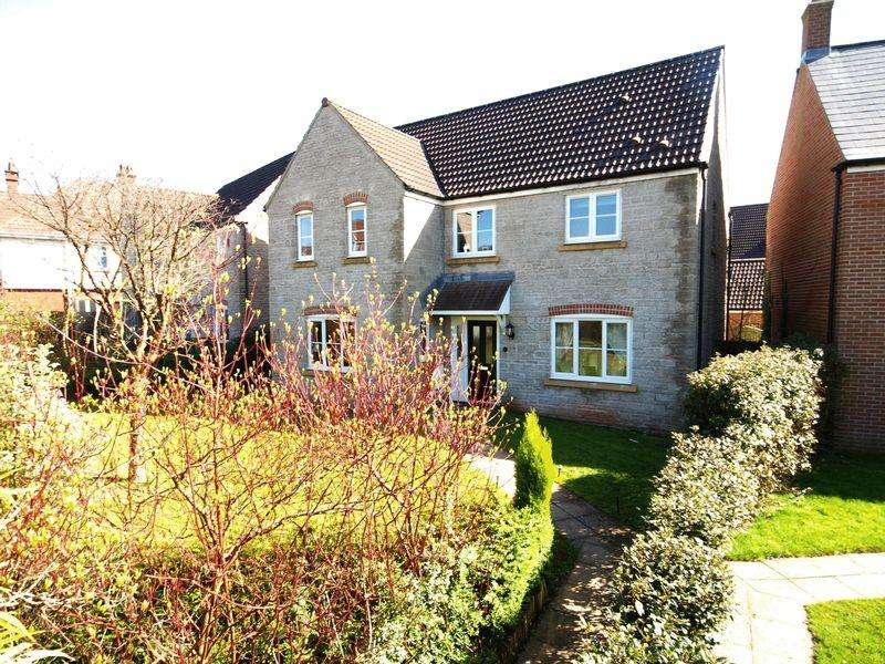 4 Bedrooms House for sale in Weston Road, Bristol