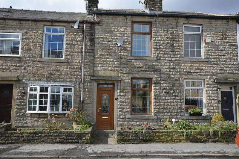 2 Bedrooms Cottage House for sale in Ramsden Road, Wardle, Rochdale