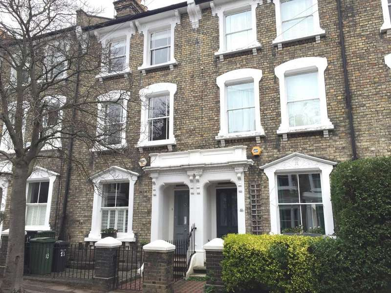 4 Bedrooms Terraced House for sale in Quentin Road London SE13