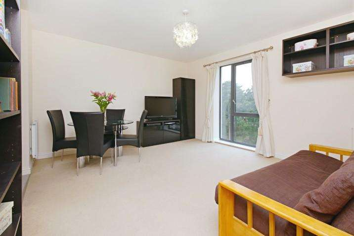 1 Bedroom Flat for sale in Fletcher Court, Colindale NW9