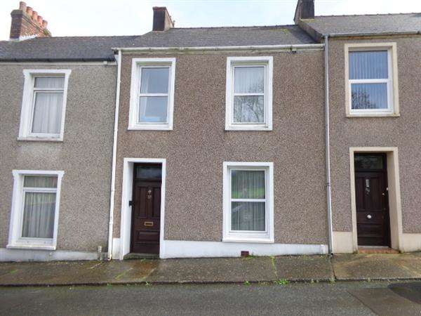 3 Bedrooms Terraced House for sale in Park Street, Pembroke Dock