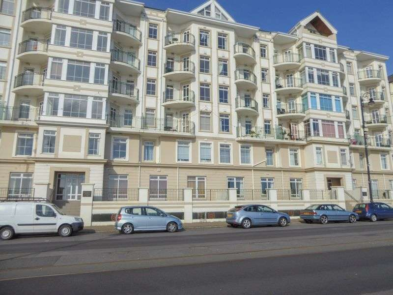 1 Bedroom Flat for sale in Apartment 68, Queens Apartments, Douglas