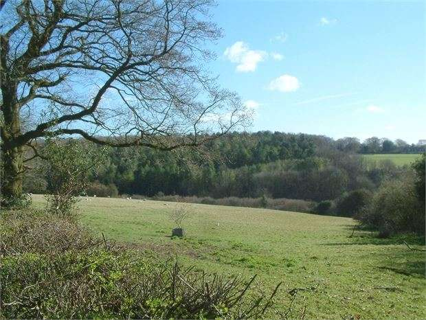 Land Commercial for sale in Spring Coppice Lane, Speen, Buckinghamshire. HP27 0ST