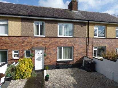 House for sale in Queens Avenue, Bangor, Gwynedd, LL57