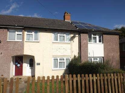 3 Bedrooms Terraced House for sale in Borrowdale Road, Northfield, Birmingham, West Midlands