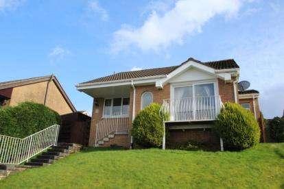 2 Bedrooms Bungalow for sale in Blair Gardens, Gourock