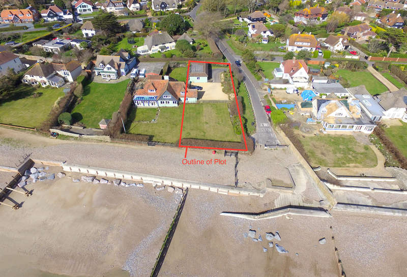 3 Bedrooms Land Commercial for sale in Sea Lane, Middleton-on-sea