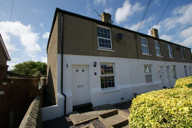 3 Bedrooms End Of Terrace House for sale in Mongeham Road, Deal, CT14