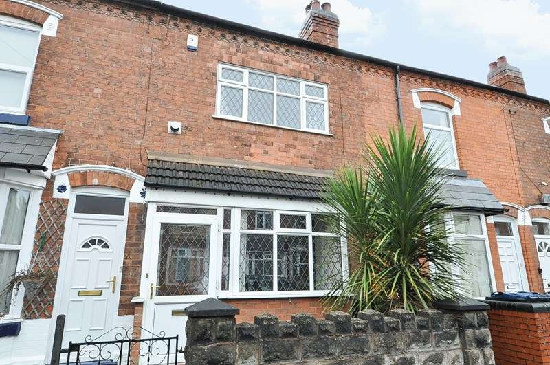 2 Bedrooms Terraced House for sale in Cotteridge Road, Cotteridge, Birmingham