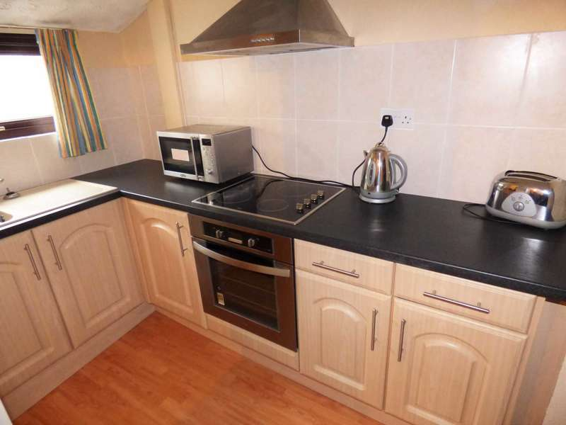 2 Bedrooms Terraced House for sale in Dale Street, New Marske