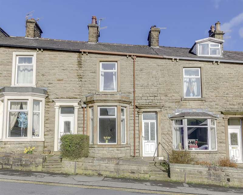 2 Bedrooms Property for sale in Burnley Road, Rossendale