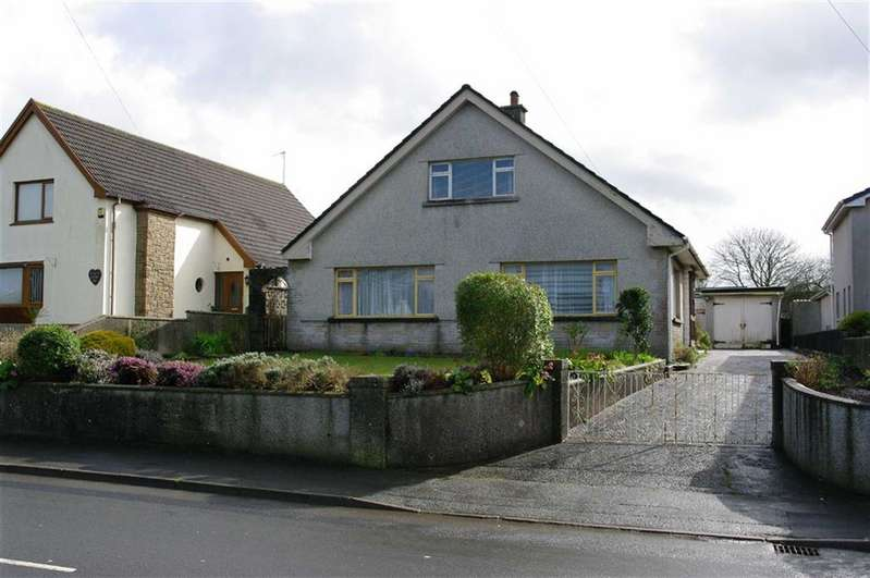 3 Bedrooms Property for sale in Cardigan Road, Haverfordwest