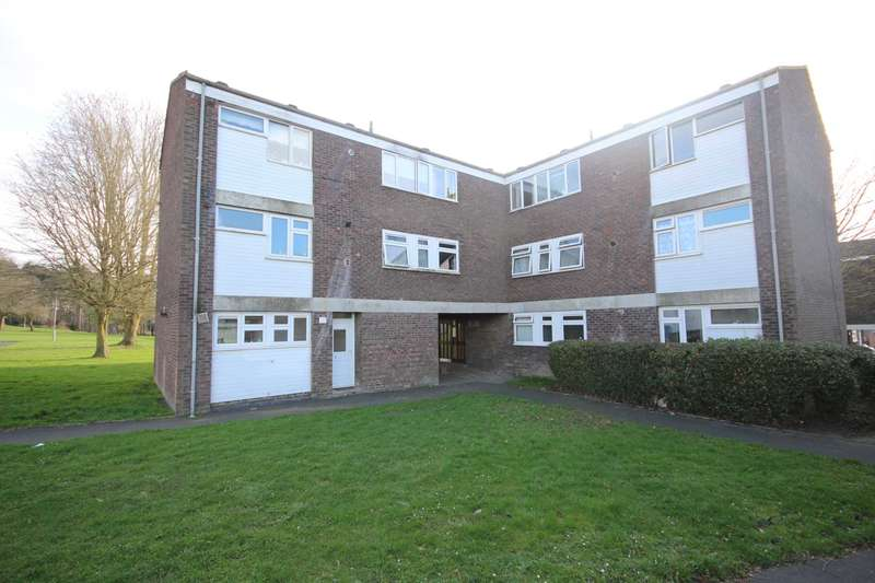 Studio Flat for sale in Holbeck, Bracknell