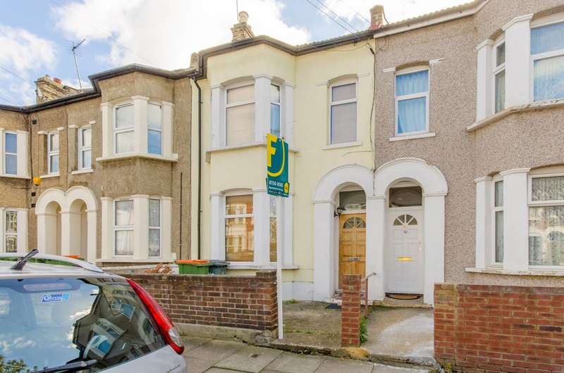 4 Bedrooms House for sale in Liddington Road, Stratford, E15
