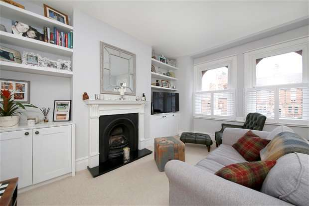 1 Bedroom Flat for sale in East Dulwich Grove, East Dulwich