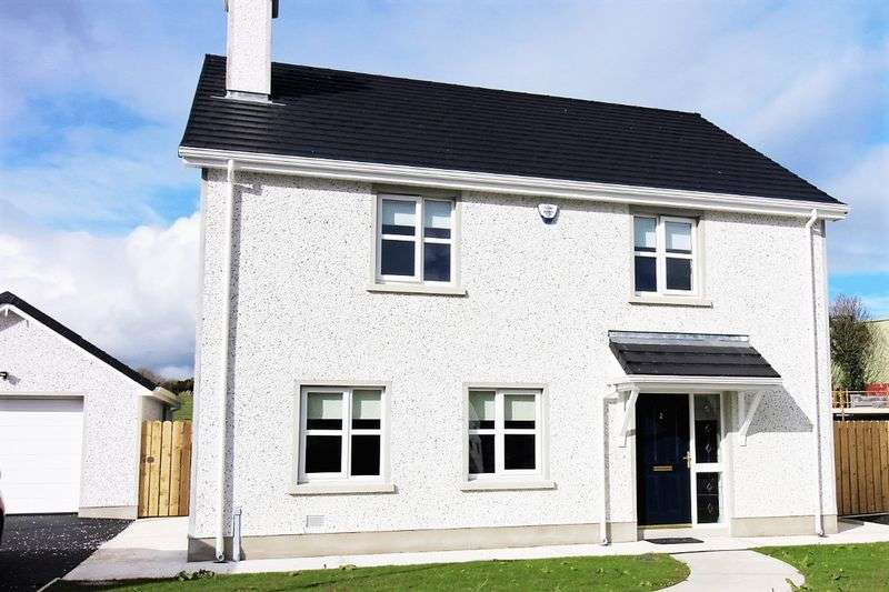4 Bedrooms Detached House for sale in New Builds at Carrickbracken Close, Newry BT35 7EE