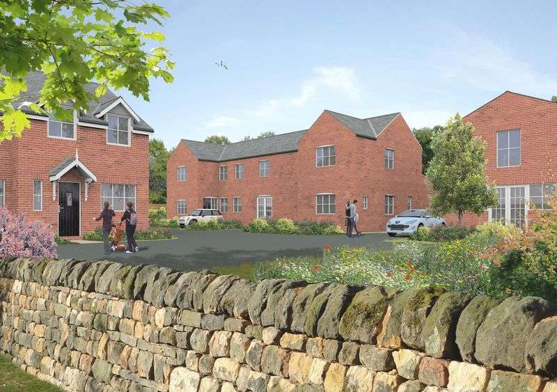 3 Bedrooms House for sale in The Ridgeway, Tarvin, Chester