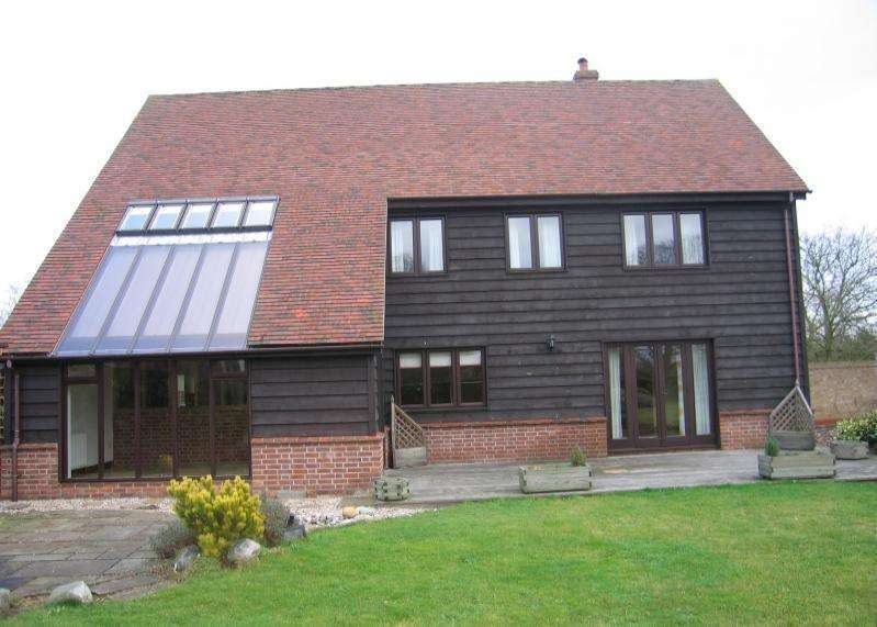 5 Bedrooms Detached House for rent in Stocks Farm, The Green, Foxton, Cambridge, CB22