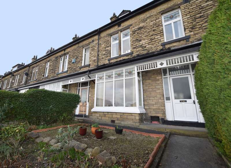 5 Bedrooms Terraced House for sale in Bradford Road, Shipley