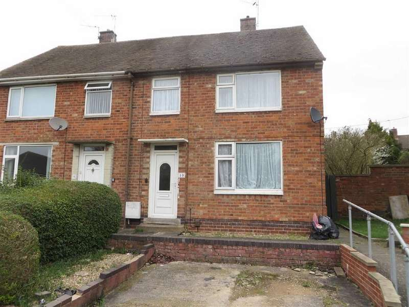 3 Bedrooms Semi Detached House for sale in Davenport Road, Goodwood