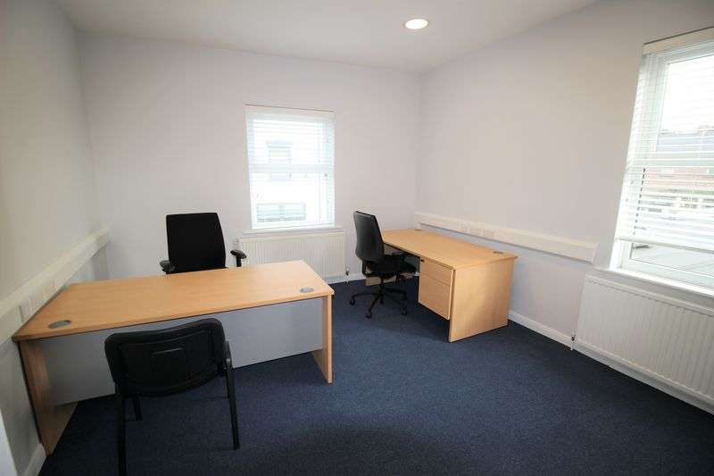 Property for rent in High Street, Nottingham