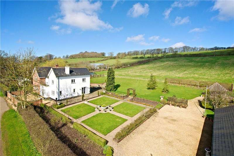 5 Bedrooms Detached House for sale in Badby Lodge, Badby, Daventry, Northamptonshire