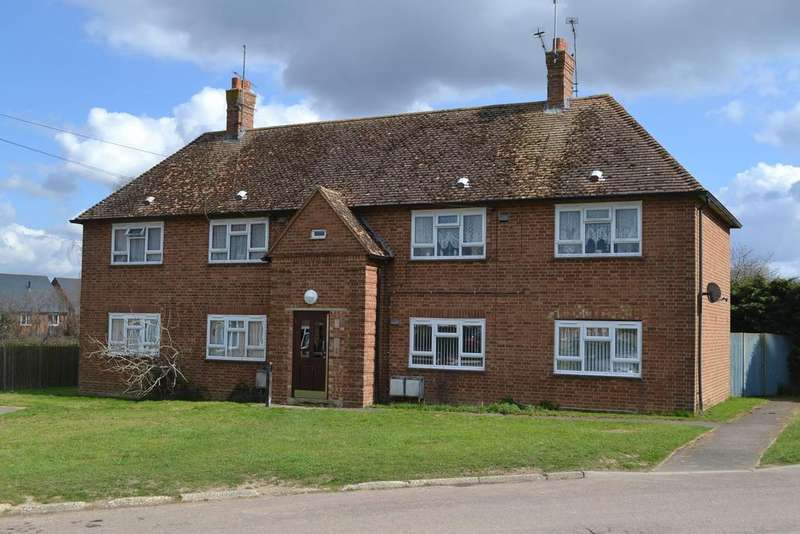 1 Bedroom Flat for sale in Woodchurch, TN26