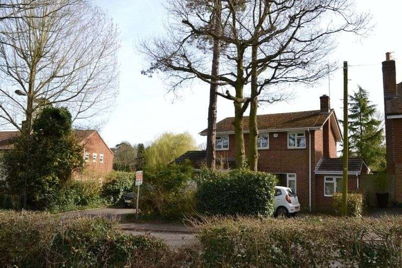3 Bedrooms Detached House for sale in Riding Lane, Tonbridge
