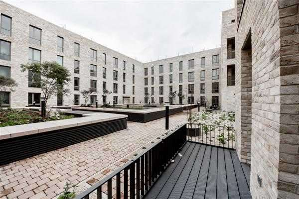 1 Bedroom Flat for sale in Grafham Court, Brannigan Way, Edgware